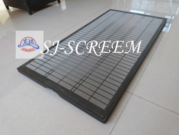 20 - 325 Mesh Count Mi Swaco Shaker Screens Screen Kain Medium Tensioned