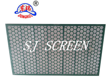 King Cobra Brandt Shaker Screens, Oil Drilling Vibrating Screen Wire Mesh